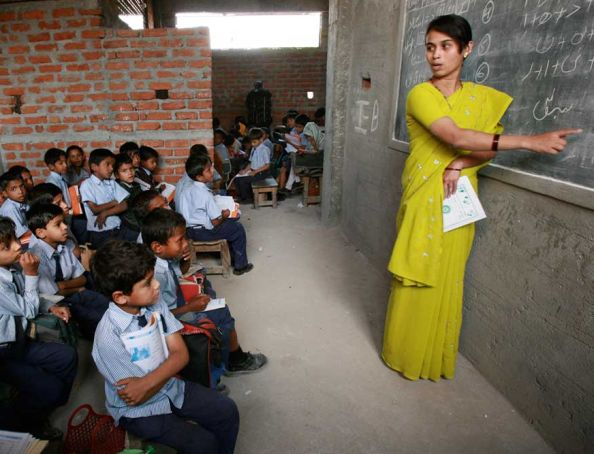 Our Teachers | Courtesy: Openarchitecturenetwork
