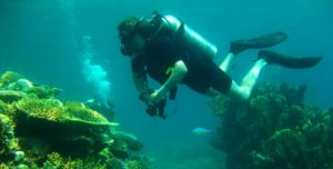 Offbeat destinations - Scuba diving in Andamans