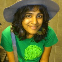 avatar for Anisha Jayadevan