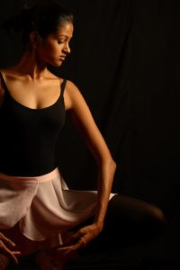 Dancing for pleasure - Ballet in Bangalore