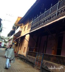 Konkan Culture - Gokarna-street