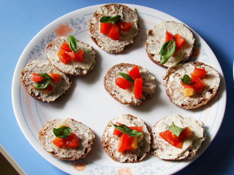 Vegan Meals - Vegan Nina
