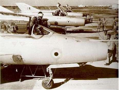 MiG 21 Fighter