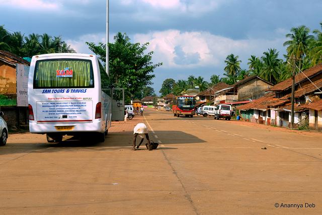 Banavasi Street