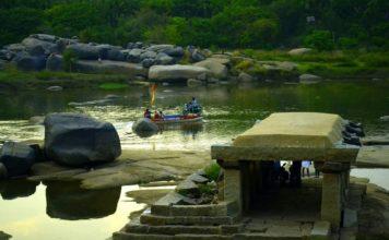 Sasivekalu Ganesha Hampi