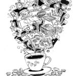 The art & craft of coffee making