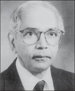 indian scientists C.R.Rao | Scientificindia.net