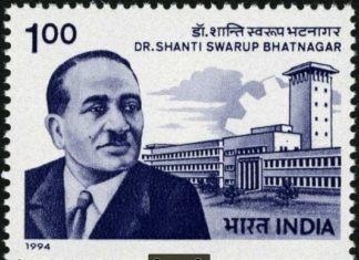 SS Bhatnagar