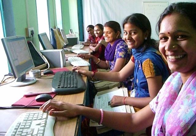 Career_Indian_Woman