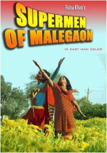 Documentary film - Supermen of Malegaon