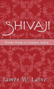 banned books in india - Shivaji-Hindu King in Islamic India