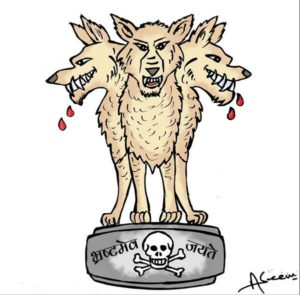 Cartoon-AseemTrivedi