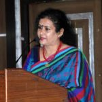 Another name for Courage – Vinita Deshmukh