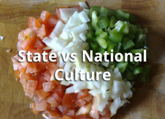 Indian-culture-state-vs-national-culture