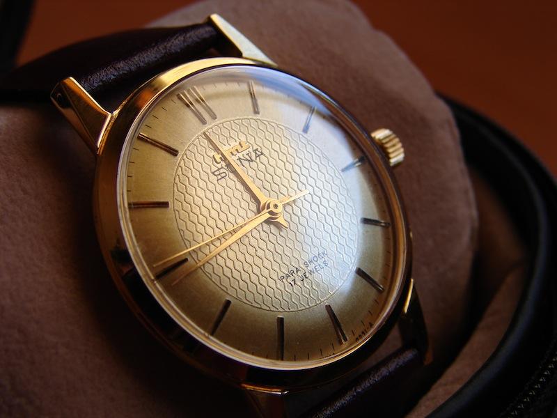 Indian Brands - HMT Watch | Watchuseek