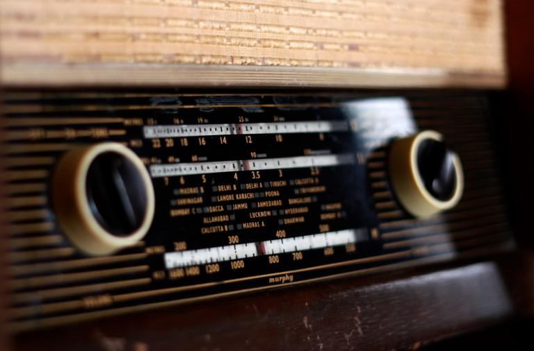 Nostalgia - murphy-valve-radio