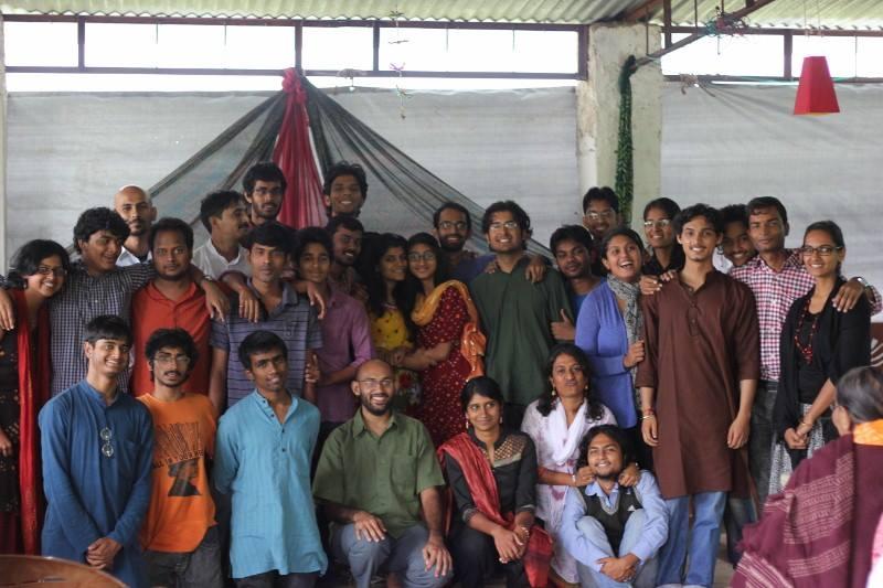 Swaraj University - 04