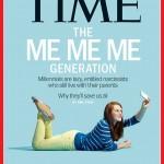 I, Me, My Selfie Generation!