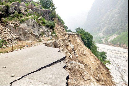 Uttarakhand floods |CSE Pictures