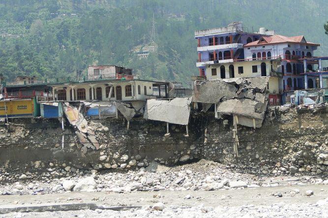 Uttarakhand | Oxfam