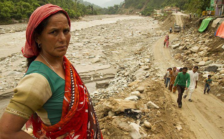 Uttarakhand-Pahadi | Christian Aid