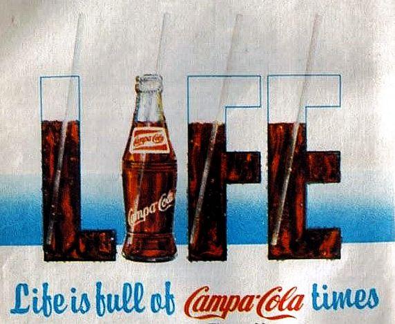 Indian Brands - Campa Cola | Team BHP