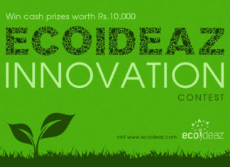 green ideas contest