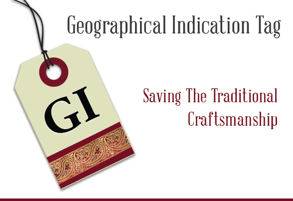 geographica Indication tags India
