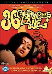 Crossover genre movies - 36 Chowringhee Lane