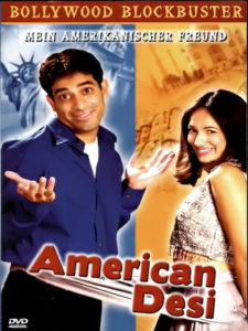 Crossover Movies American desi