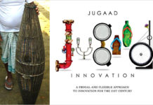 Jugaad- innovation Book Cover