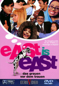Crossover genre movies - east is east movie