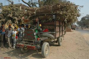 jugaad Innovation North India