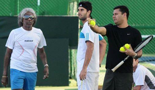 Britannia Amritraj Tennis Academy