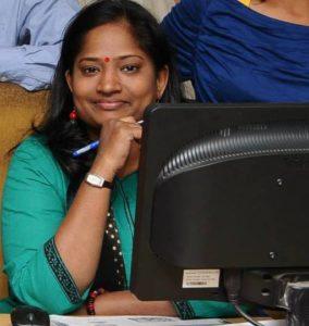 Manju Latha Kalanidhi