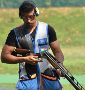 Regional Sports - Rajyavardhan Rathore | Courtesy: Rajputanas.com