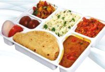 Travel khana food