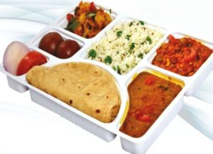 Travel khana food