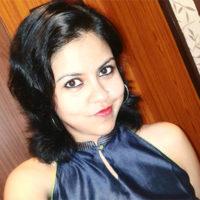 Udita Purkayastha
