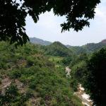 Borra Caves near Vizag – a natural wonder