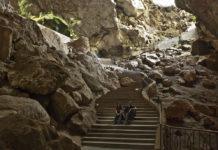 Borra Caves Near Vizag 5