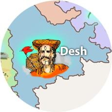 Maharashtra Region - Desh