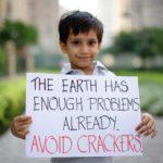 Cracker-free Diwali possible?