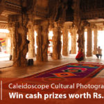 Caleidoscope Cultural Photographer Contest!