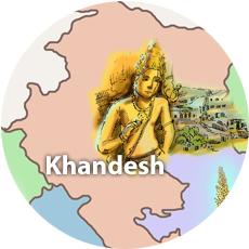 Maharashtra Region - Khandesh