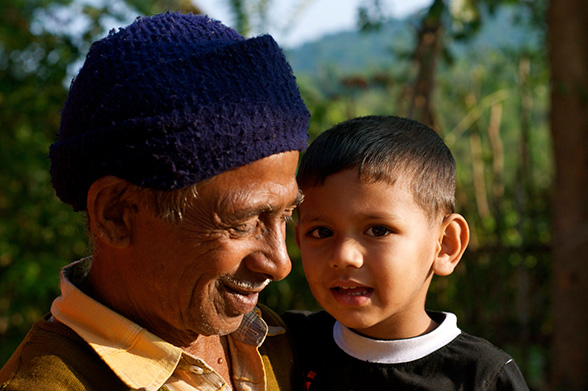 Kuveshi-Grandpa