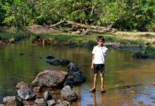 Kuveshi-Waterbody