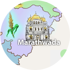 Maharashtra Region - Marathwada