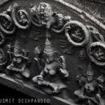 Mystic beauty of Bhuleshwar temple