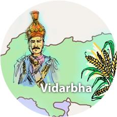 Maharashtra Region - Vidarbha Region